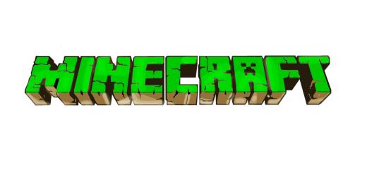 Minecraft-Logo-6